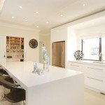 Lovely clean home