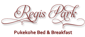 Regis Park | Pukekohe, Auckland Bed and Breakfast